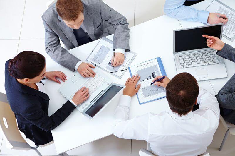 Um ERP SaaS pode ajudar sua empresa? Como funciona isso?