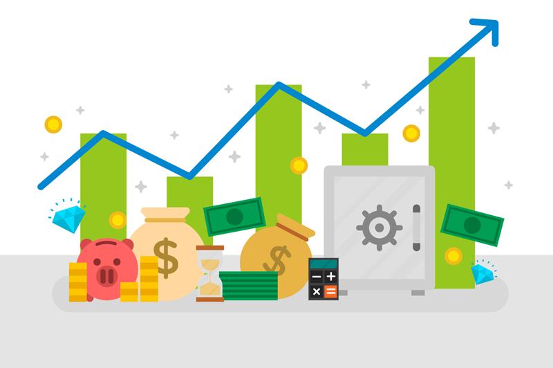 Programas para controle financeiro empresarial grátis: preços, funcionalidades, como usar e muito mais!