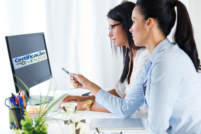 Passo a passo: Como comprar Certificado Digital