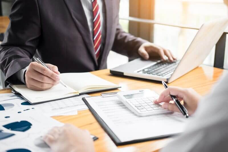 Gerenciador financeiro para empresas: 6 programas imbatíveis