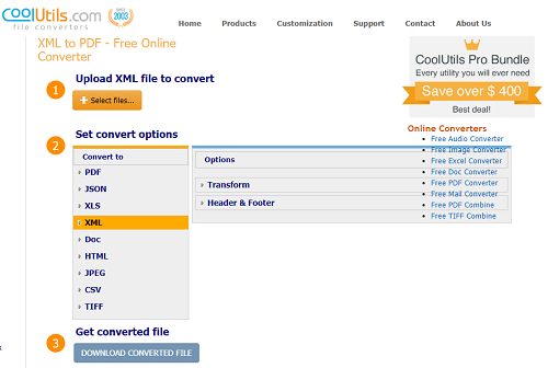 Download arquivo xml gratis | Download the 3D XML Player
