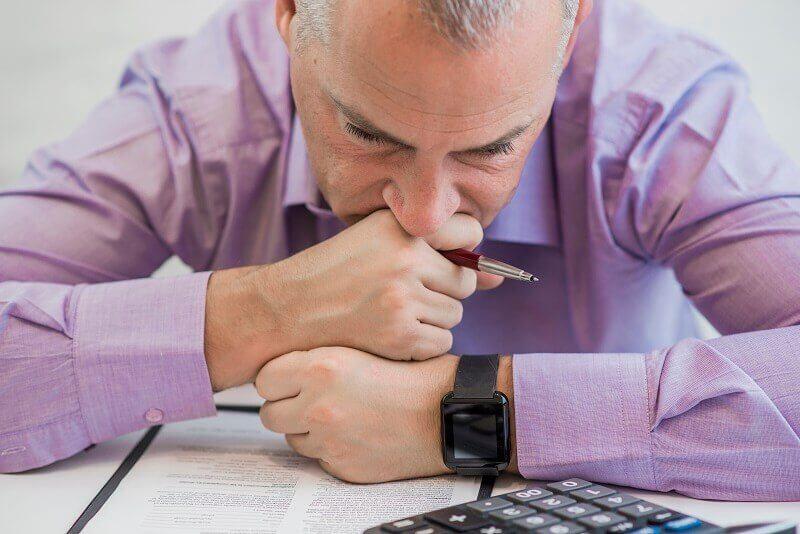 Como sair de uma crise financeira em sua empresa