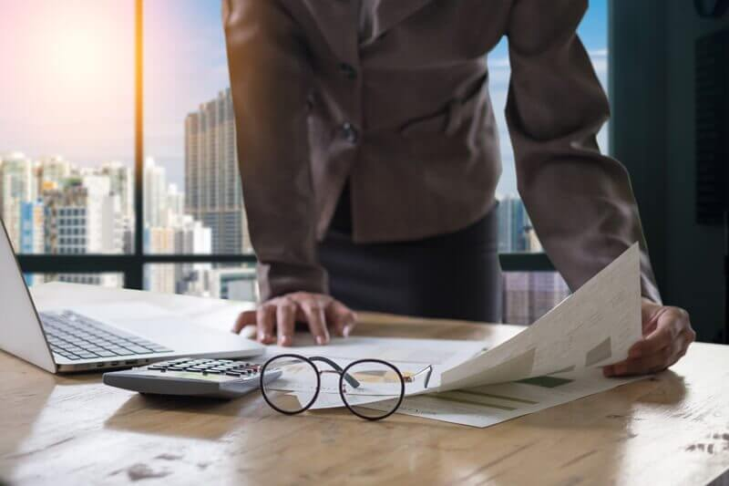 Todos os softwares de controle financeiro empresarial são iguais?