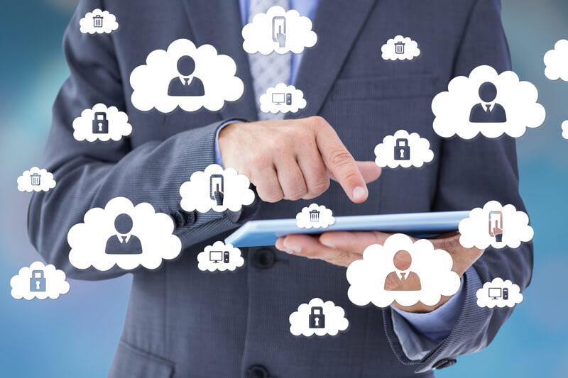 O que é computação em nuvem e porque sua empresa deve usar
