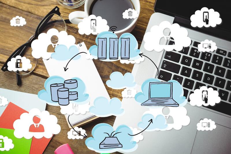 Saiba o que são e quais as vantagens de utilizar os serviços de cloud computing