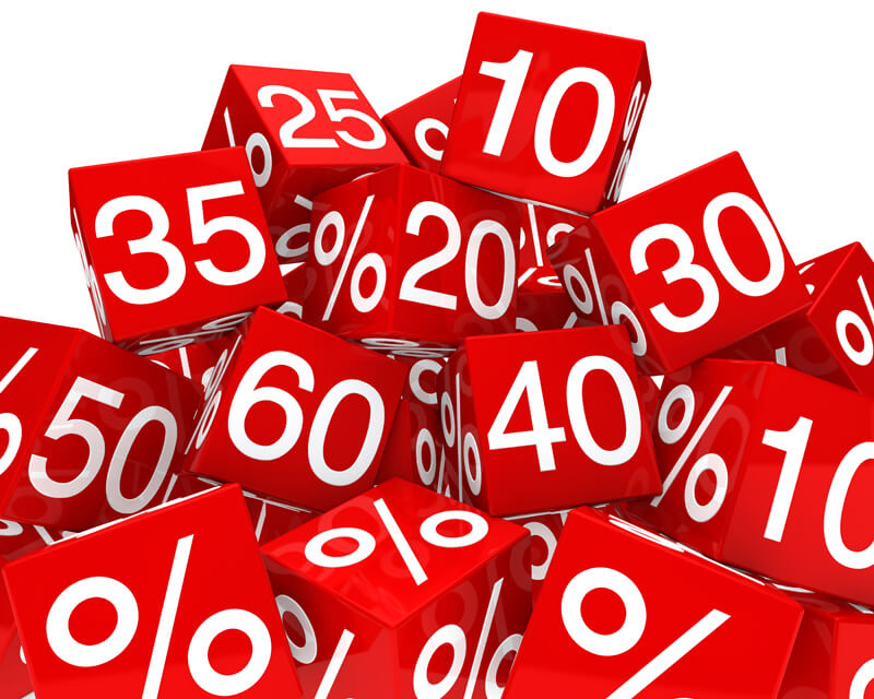 Porcentagem do PagSeguro: conheça as tarifas e como funcionam