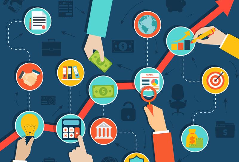 Aprenda tudo sobre Fluxograma Financeiro: contas a pagar e receber