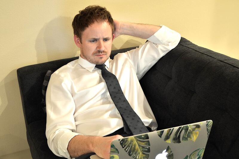 7 conselhos de como cobrar clientes inadimplentes por e-mail