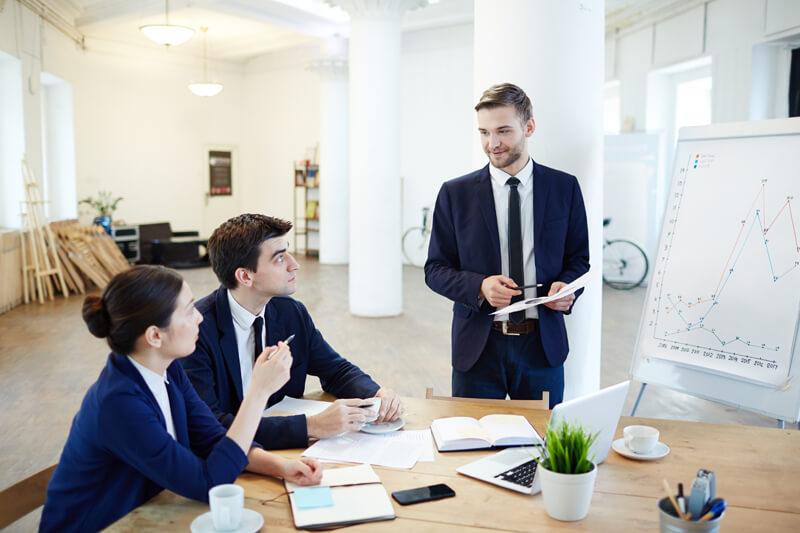 Quais indicadores financeiros empresariais você deve utilizar em seus negócios?