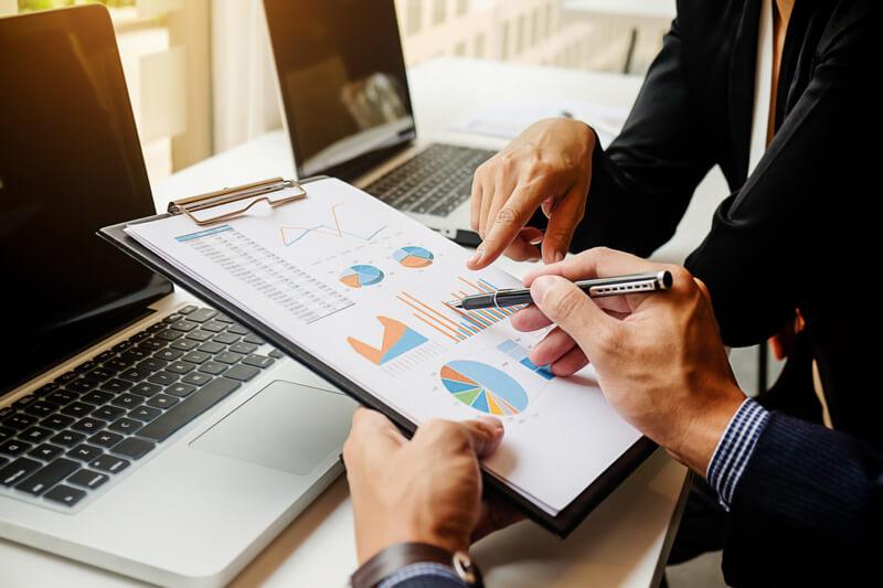 Qual a importância dos indicadores financeiros para a saúde do seu negócio?