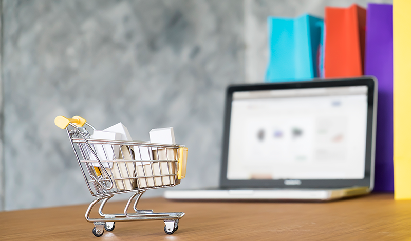 Confira 4 estratégias de marketing digital para e-commerce para vender cada vez mais