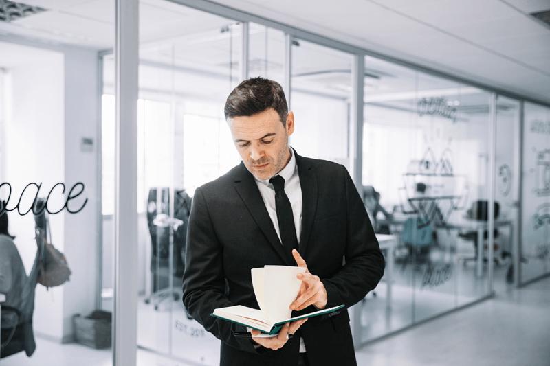 10 livros de gestão financeira com dicas de criatividade, ousadia e sucesso
