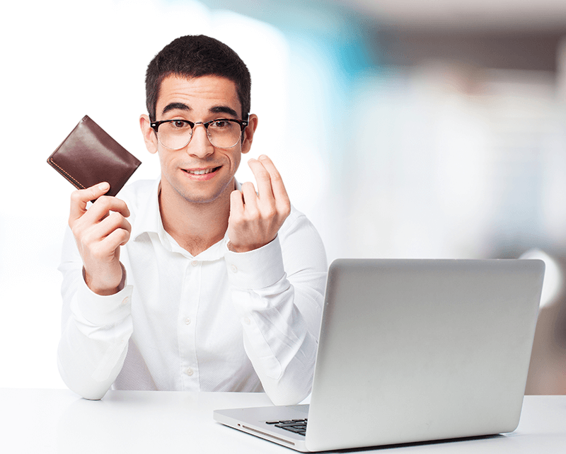Quanto custa um sistema ERP?