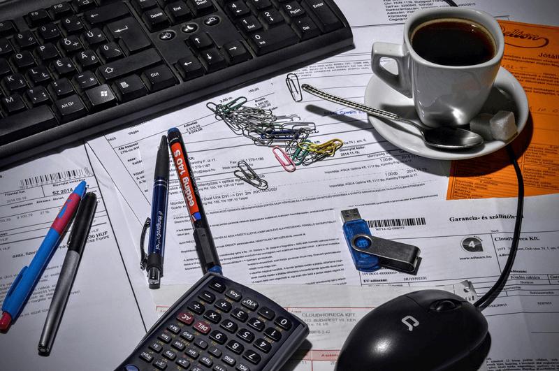 Não sabe como organizar contas a receber de uma empresa? Descubra em 7 passos