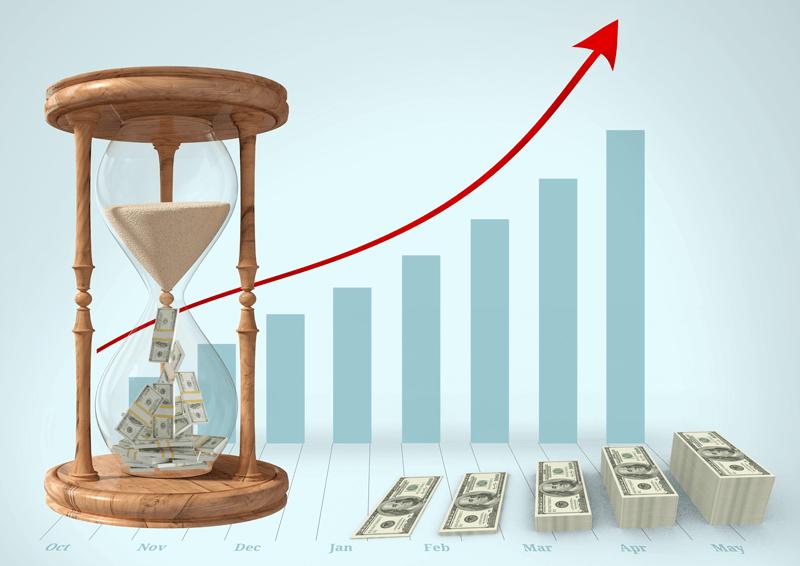 Exemplos de indicadores de desempenho financeiro que vão ajudar a tocar sua empresa