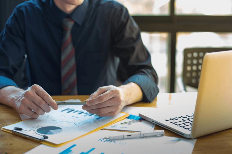 Planilha de controle de notas fiscais ou usar um software?