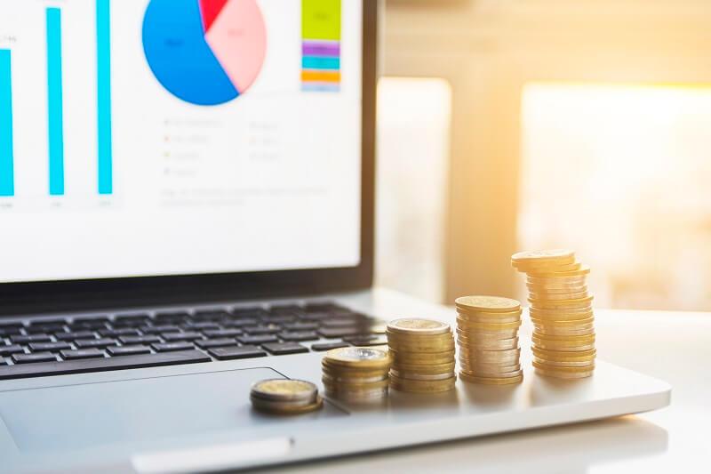 Conheça as 5 etapas do planejamento financeiro empresarial e mantenha seu caixa sempre positivo