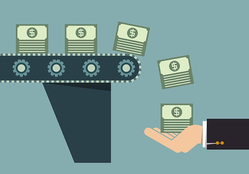 Como fazer investimento em capital de giro e manter seu negócio ágil: 8 dicas