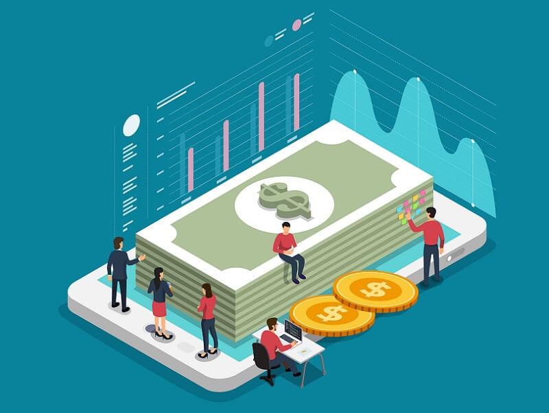 Como fazer relatório financeiro de uma empresa?