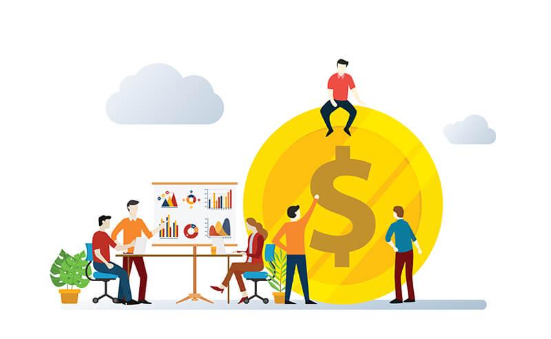 7 excelentes dicas de gestão financeira para os negócios decolarem!