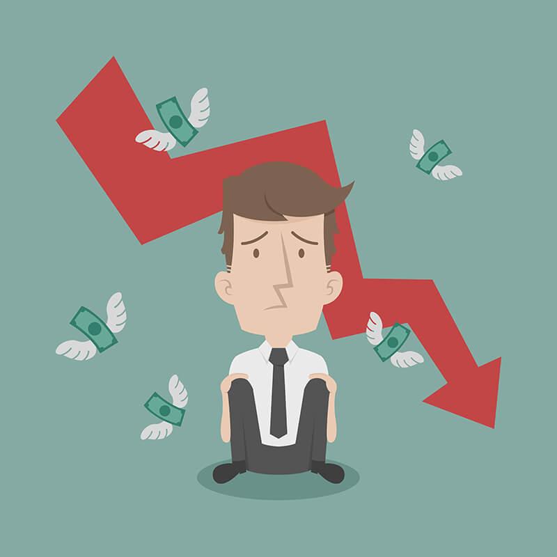 O que é inadimplência fiscal e suas principais diferenças com a sonegação