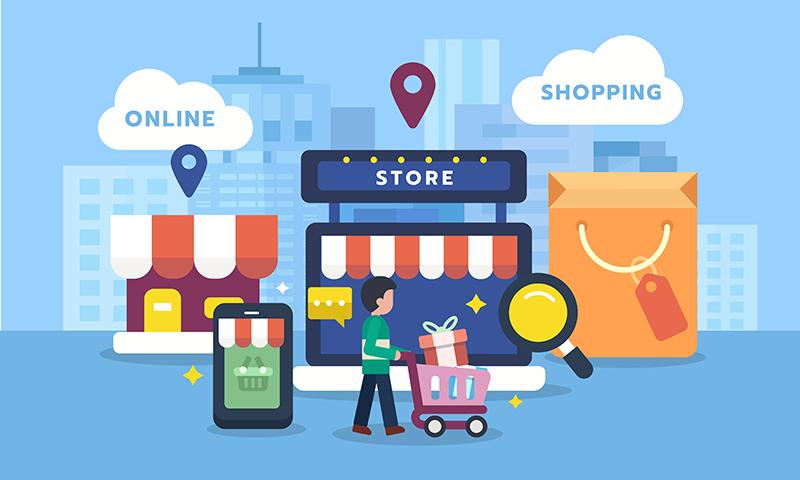 Conheça as 7 plataformas de ecommerce mais usadas no Brasil para começar a vender online