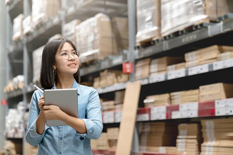 Dicas de controle de estoque: confira 7 e veja a importância dessa prática para os negócios