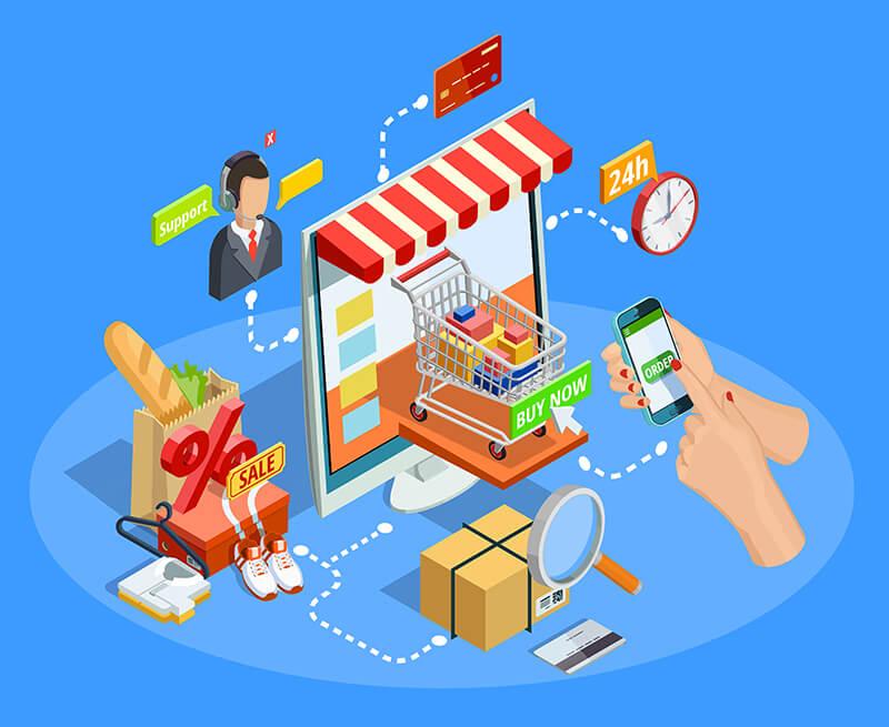 Confira as 8 principais tendências para ecommerce em 2019