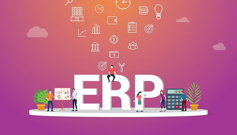 O que é ERP financeiro? 10 vantagens do planejamento de recursos empresariais para uma gestão 100% eficaz