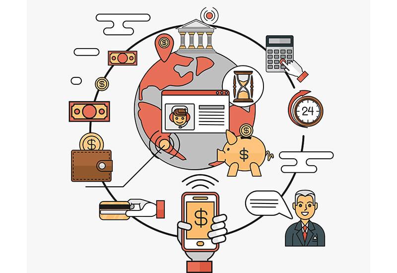 Quantos processos financeiros você faz por dia? E se eles acontecessem automaticamente?