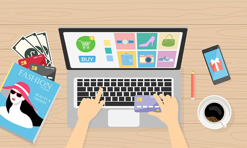 Qual a melhor forma de pagamento para loja virtual? Confira 4 alternativas e escolha a que mais combina com o seu negócio