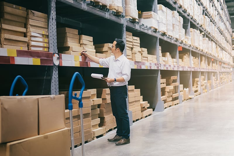 O que é gestão de estoque e porque ela é importante para os resultados da sua empresa
