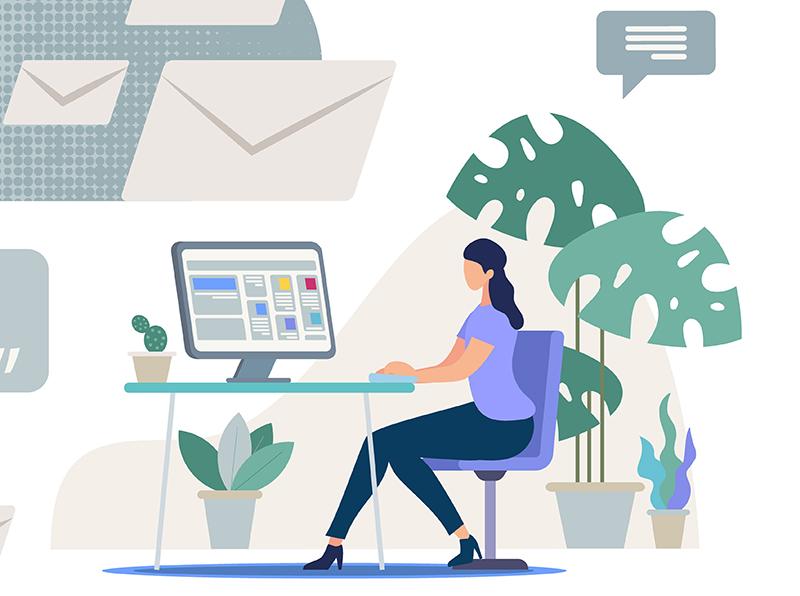 E-mail marketing para ecommerce: impulsione suas vendas com 5 dicas poderosas