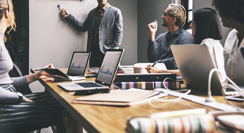 Como montar a estrutura do departamento financeiro de uma empresa