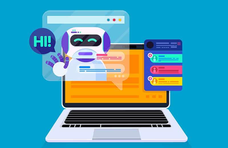 Confira 6 exemplos de chatbot e veja como essa ferramenta pode ajudar a otimizar o relacionamento entre público e marca.