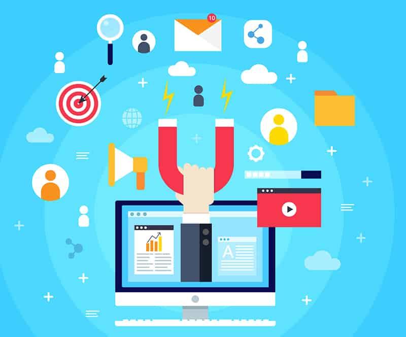Inbound Marketing para ecommerce: 5 dicas para alavancar as vendas da sua loja virtual