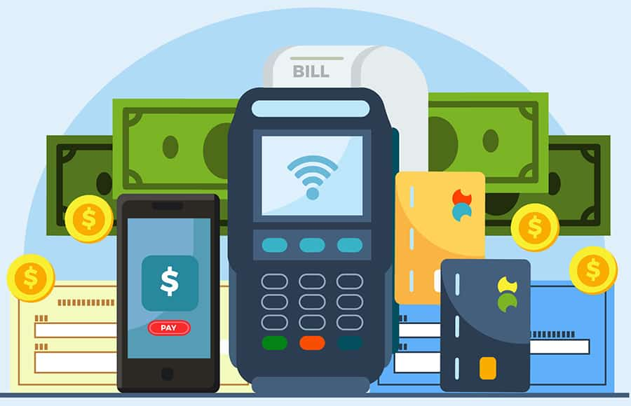 Mercado de meios de pagamento no Brasil: como funciona e os principais player do setor