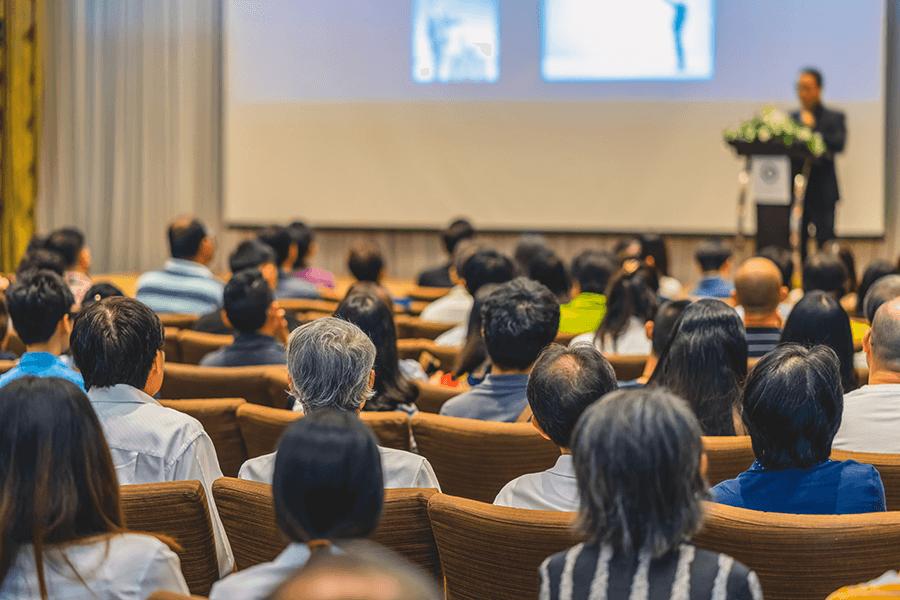 Eventos para startups: 7 dicas para ficar de olho e se programar com antecedência