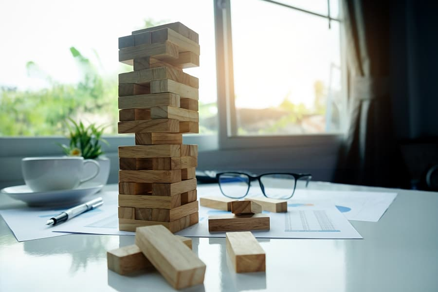 Indicadores de risco financeiro: 7 opções para orientar as tomadas de decisão do seu negócio