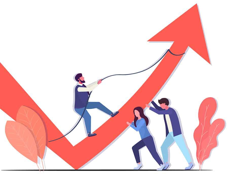 Tipos de risco financeiro: os 4 principais que merecem a sua atenção e como evitá-los