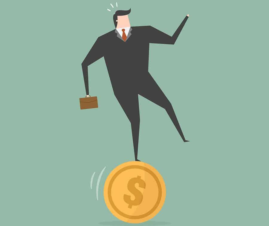 Gerenciamento de risco financeiro: 5 dicas para evitar prejuízos à saúde financeira do seu negócio