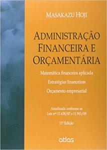 Livros para analista financeiro