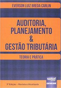 Livros de planejamento tributário