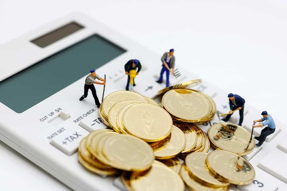 Custo para implantar nota fiscal eletrônica e garantir o recolhimento correto de tributos