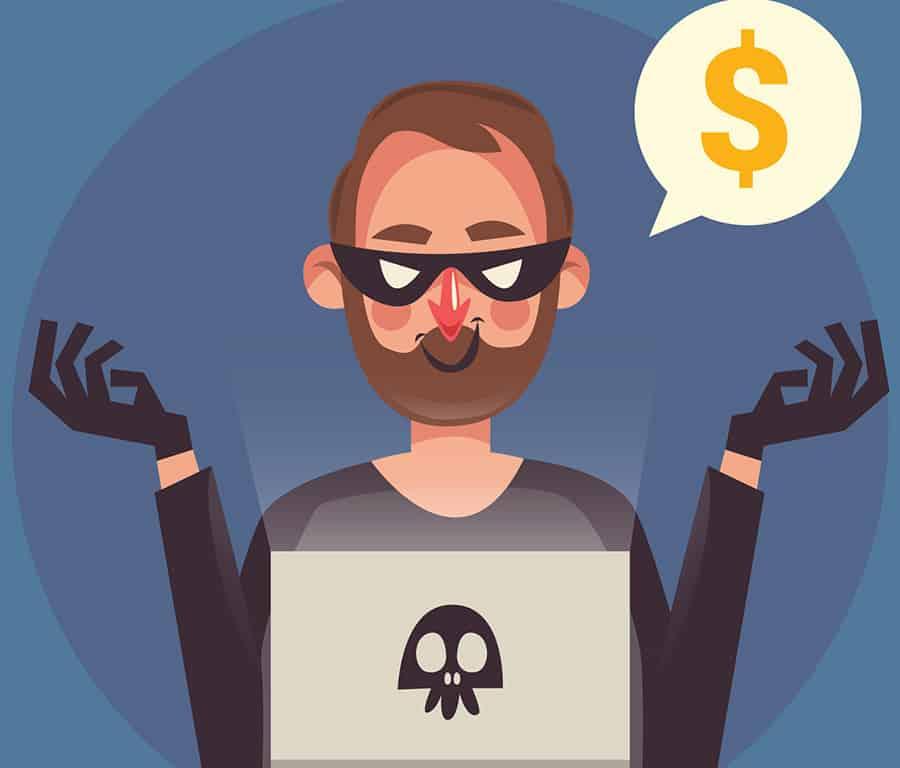 Tipos de fraudes no e-commerce: os 10 principais golpes que você deve evitar cair